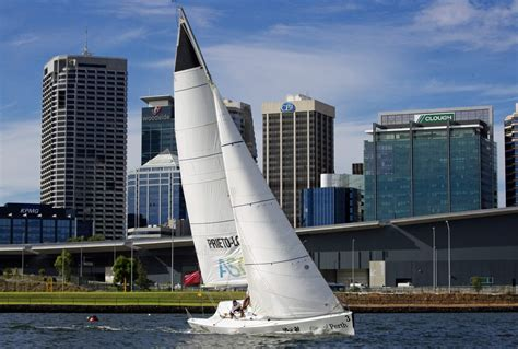 Swan River Boat Rs by Annual Sailing Events Sailing Regattas Swan River Sailing