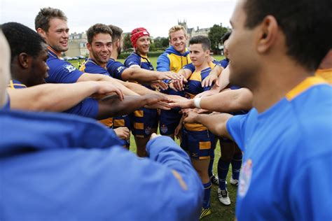 University Sports Clubs: Why you should join one
