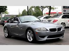 2006 BMW M Roadster in review Village Luxury Cars