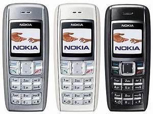 Nokia 1600 Reviews  Specs  U0026 Price Compare