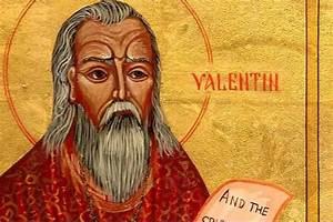 The legend of St. Valentine - The Apopka Voice