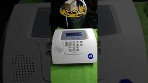 Adt Alarm Honeywell Quickconnect Lynx Plus - Programming By Pme