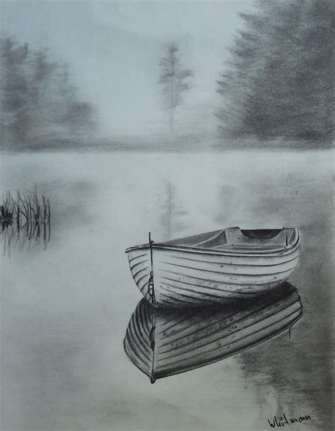 Boat Drawing By Pencil 25 best ideas about pencil drawings on pencil