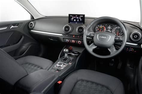 Audi A3 Interior Parts
