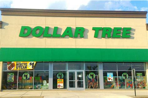 Dollar Tree Is Putting Down Roots All Over New York City