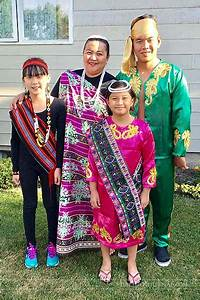 Winkler Harvest Festival 2017  Representing Philippines From Luzon Visayas And Mindanao