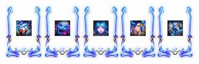 Snowdown Event Lol Riot Games Crafting Missions