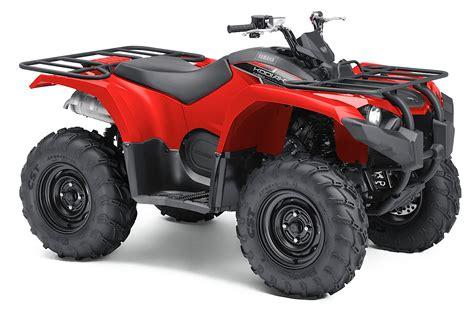 atv 4x4 dirt wheels magazine 2018 yamaha 4x4 atvs