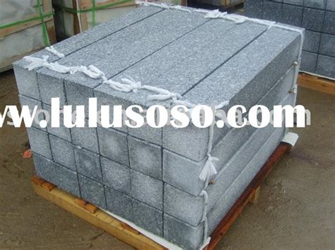 g603 granite curb for sale price china