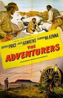 adventurers  film wikipedia