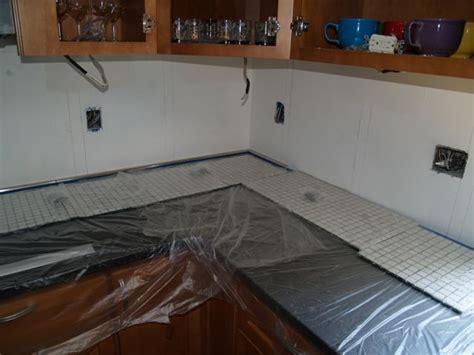 tiling the kitchen backsplash geeky engineer