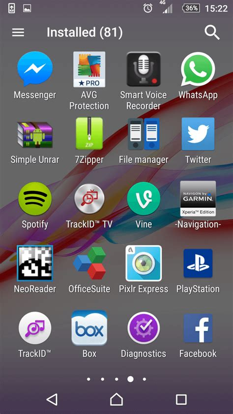 phone icon missing how to recover accidentally deleted and missing app icons