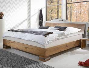 Bett 160x200 Günstig : massivholzbetten betten aus massivholz g nstig kaufen ~ Frokenaadalensverden.com Haus und Dekorationen