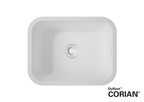 Dupont Corian Glue by Corian 174 Sweet 871 Sink