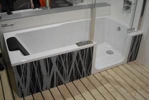 Badewanne Mit Dusche Integriert : alternativen zur badewanne unter dem fenster fliesen fieber ~ Buech-reservation.com Haus und Dekorationen