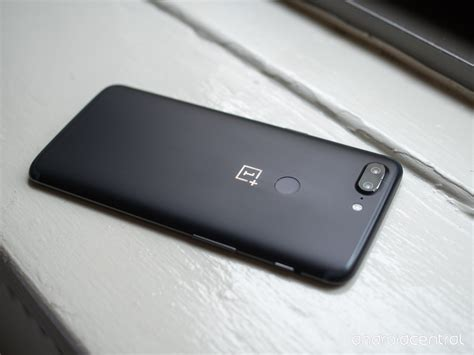 oneplus 5t on preview relentless iteration android central