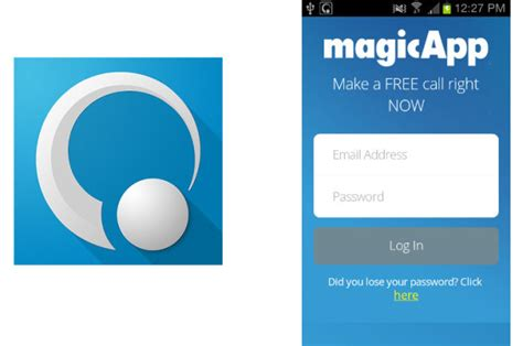 magicjack for android magicjack releases rebranded magicapp free calling