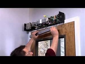 Norton 6000 Low Energy Operator Installation Video Mov