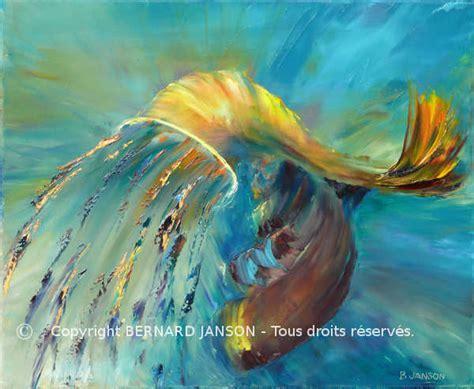 peinture moderne au couteau oeuvres de peintures abstraites artiste peintre contemporain