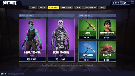 siege leader price fortnite event and major battle royale upgrade