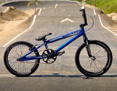 Bmx Race Bikes At Dans Comp