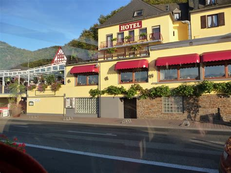 Anker Hotel by Panoramio Photo Of Hotel Anker At Brodenbach