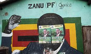 Zimbabwe election results 2018: Who is winning election ...
