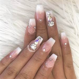 Wedding Nails Images - Wedding Dress, Decoration And Refrence