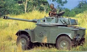 Gabon Military