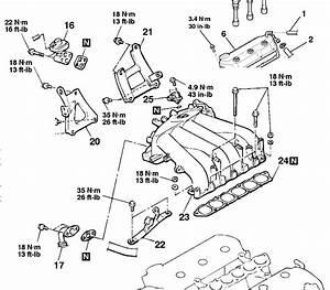 Wiring Diagram Mitsubishi Galant V6