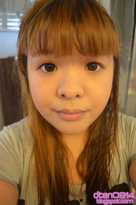 sepia memory review candy doll makeup base  kate mineral bb gel cream