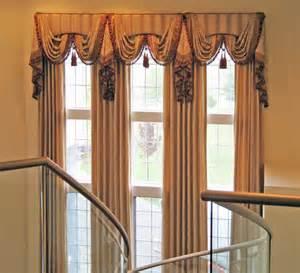Custom Curtains and Window Treatments