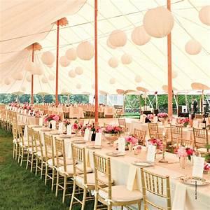 Tents & Weddings