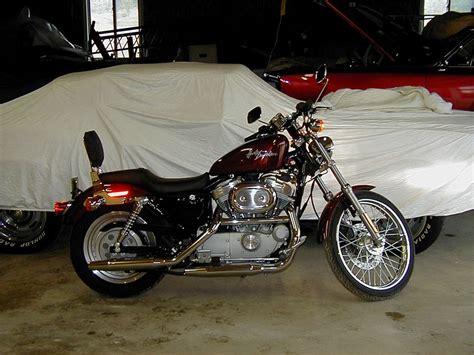Harley Davidson Lafayette In by 2001 Harley Davidson 174 Xl883c Sportster 174 883 Custom