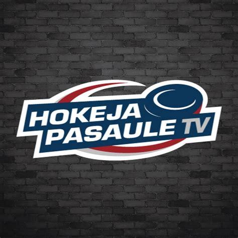Hokeja Pasaule TV - YouTube