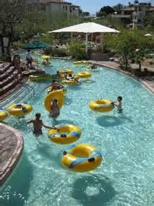 Phoenix Arizona Grand Resort Water Park