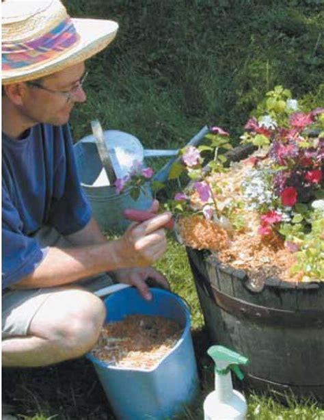 sawdust   garden popular woodworking magazine