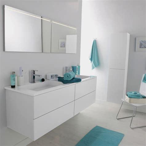 armoire salle de bain leroy merlin