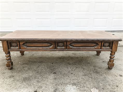 Diy Ottoman Bench From A Repurposed Coffee Table House Design Los Angeles 3d Home Software Video Room Planner Android Interior Kitchen Pictures Best For Mac & Decor 2015 Expo Floor Plan Books Rustic