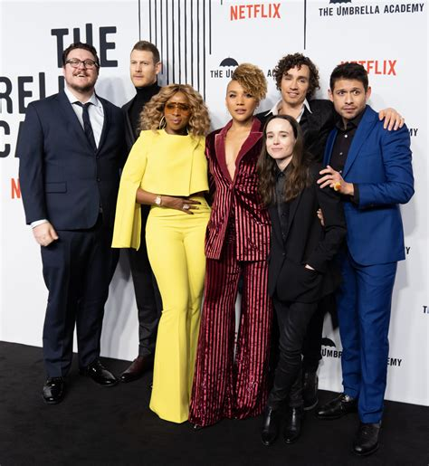 The Umbrella Academy on Netflix: A Refreshing Take on the ...
