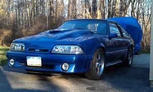 87 Mustang GT 5.0 HO