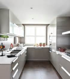 u shaped kitchen ideas small u shaped kitchen designs home kitchen kitchens house and interiors