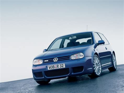2005 Volkswagen Golf R32 Picture 28569 Car Review