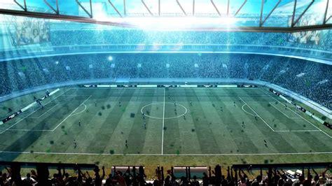 Nova Arena Palmeiras HD - Parte 2 (Allianz) - YouTube