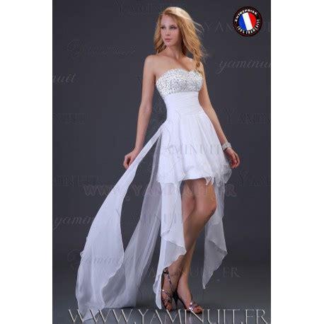 robe de mariee moderne et originale robe de mariee originale longue et courte