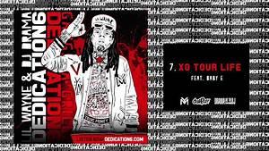 Lil Wayne - XO Tour Life ft Baby E [Dedication 6] (WORLD ...