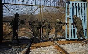 North Korean Soldier Defects Across Border, Says South ...
