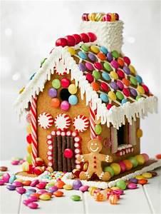 Zuckerguss Für Lebkuchenhaus : lebkuchenhaus rezept und bauanleitung affenterz kinderseite ~ Lizthompson.info Haus und Dekorationen