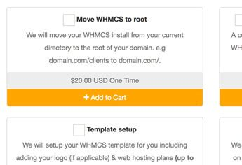 whmcs templates   professional responsive whmcs