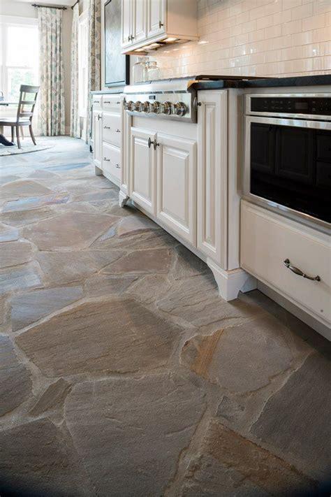 cobblestone kitchen floor the 25 best flooring ideas on 2293